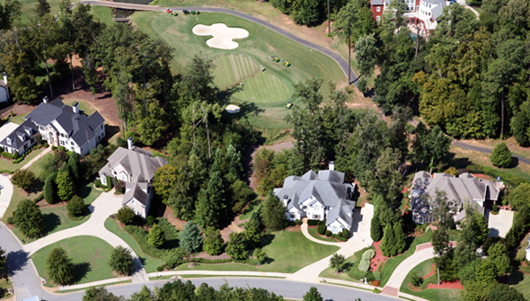 Sugarloaf Country Club, Duluth, GA