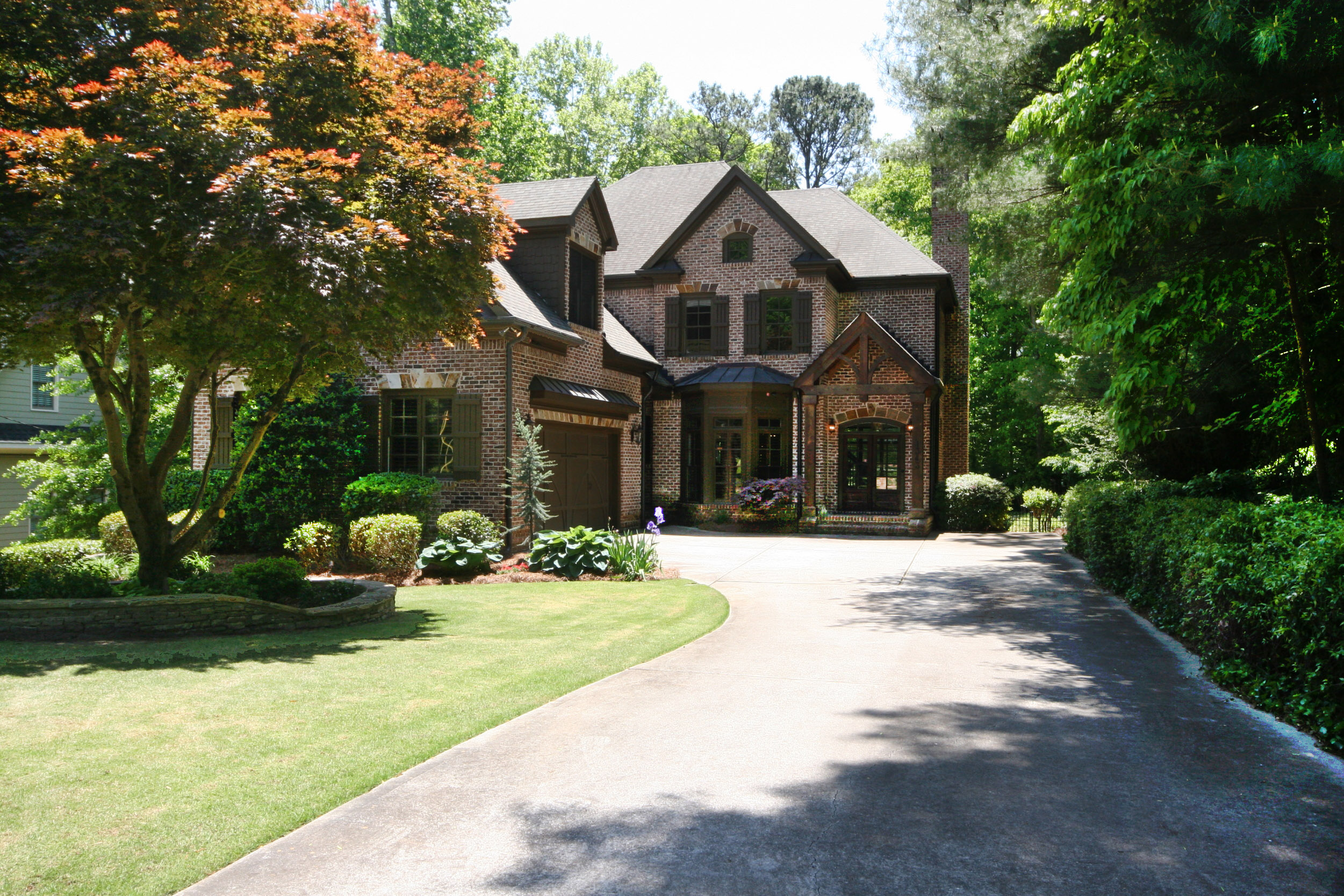 Atlanta Area Real Estate Listing Availability Search Our