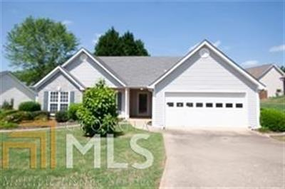 New  3 Bedroom Listing in Sugar Hill!