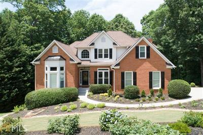 Sold 4 Beds 3 Baths Single Family in Roswell!