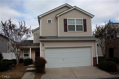 New 2 Beds 2.5 Baths Single Family Listing in Woodstock!