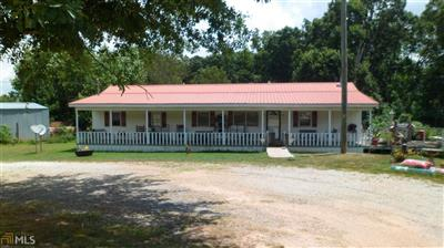 New Listing in HOSCHTON!