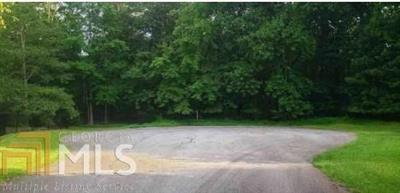 New 9.00 Acres Listing in Douglasville!