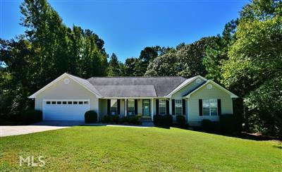 Sold 3 Beds 2 Baths Single Family in Flowery Branch!