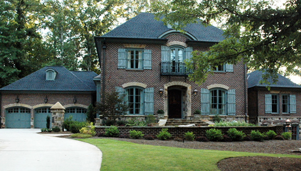 Atlanta braselton georgia real estate dream street for Dream homes in atlanta